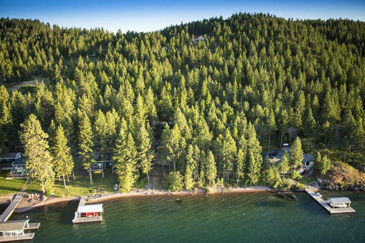 609 Conrad Point Drive, Lakeside, MT 59922