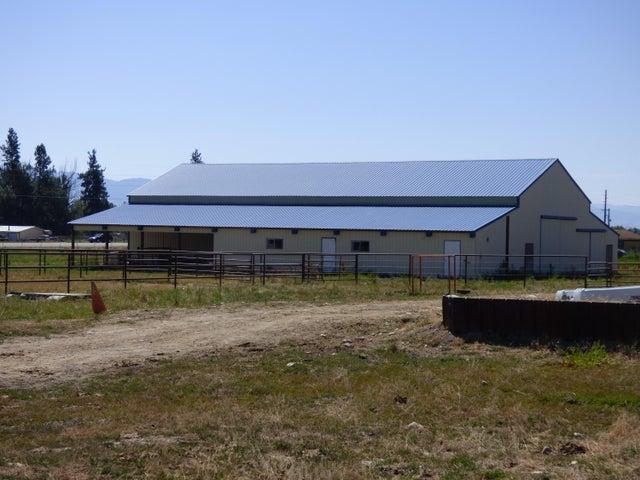 131a Bear Creek Road, Victor, MT 59875