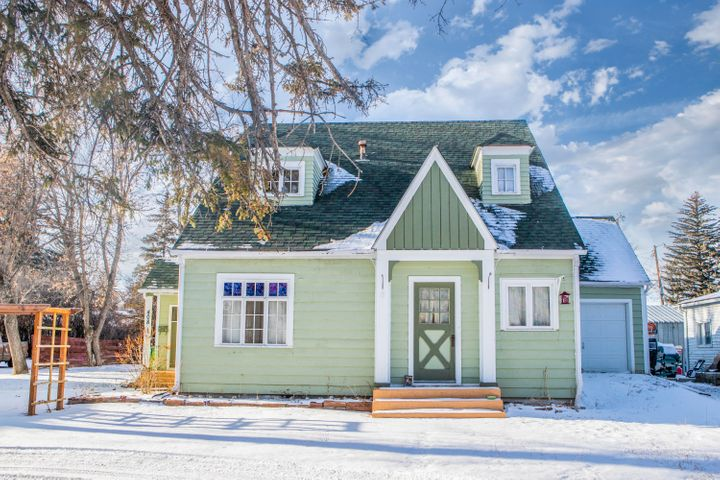 408 S Virginia St Street, Conrad, MT 59425