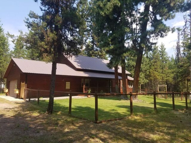 250 Hauser Drive, Seeley Lake, MT 59868
