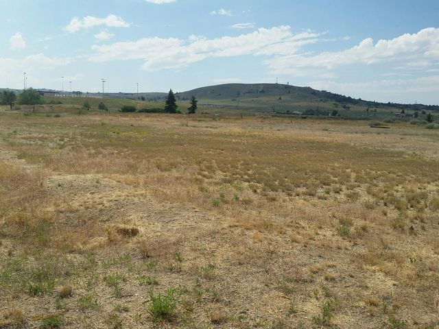 Tbd Discovery Drive, Butte, MT 59701