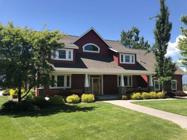 1199 Hard Rock Road, Corvallis, MT 59828