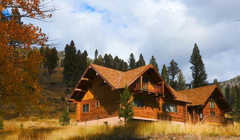 12967 Flesher Acres Road, Canyon Creek, MT 59633