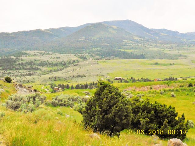 Tbd Grizzly Meadows Road, Emigrant, MT 59027
