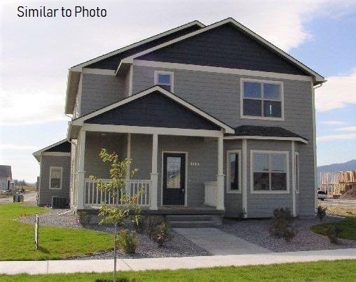 5546 Brumby Lane, Missoula, MT 59808