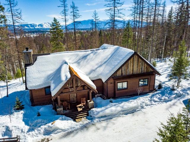1250 Lion Mountain Drive, Whitefish, MT 59937