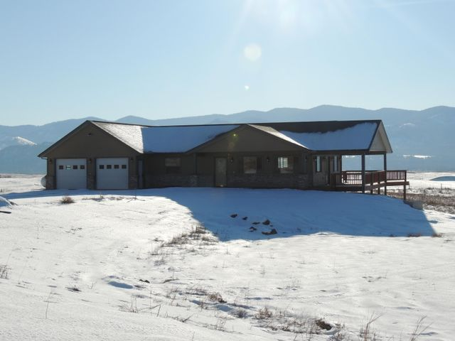 179 Upper Lynch Creek Road, Plains, MT 59859
