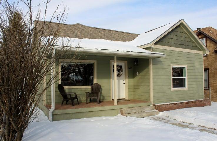 1520 S 6th Street W, Missoula, MT 59801