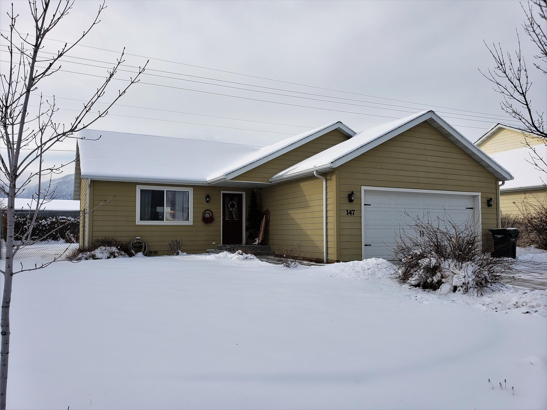 147 Meadow Drive, Hamilton, MT 59840