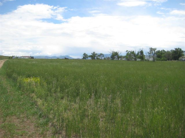 tbd N W paul, Whitehall, MT 59759