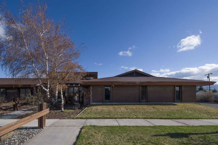 1240 Dewey Blvd, Butte, MT 59701