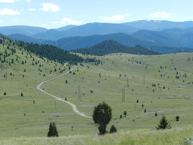 Tract 42/4 Wild Horse Meadow, Ramsay, MT 59748