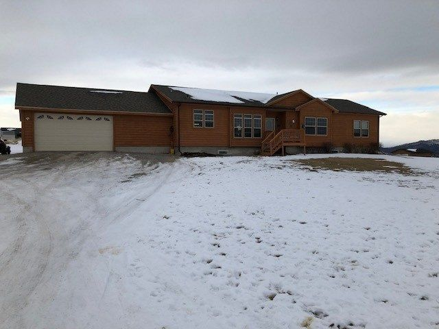 79 Glacier Lily Lane, Butte, MT 59701
