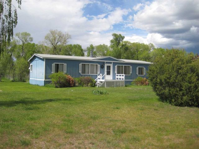 30 Spring Creek, Whitehall, MT 59759