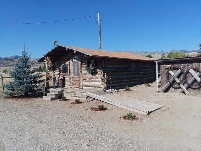 4 S Blackman, Silver Star, MT 59751