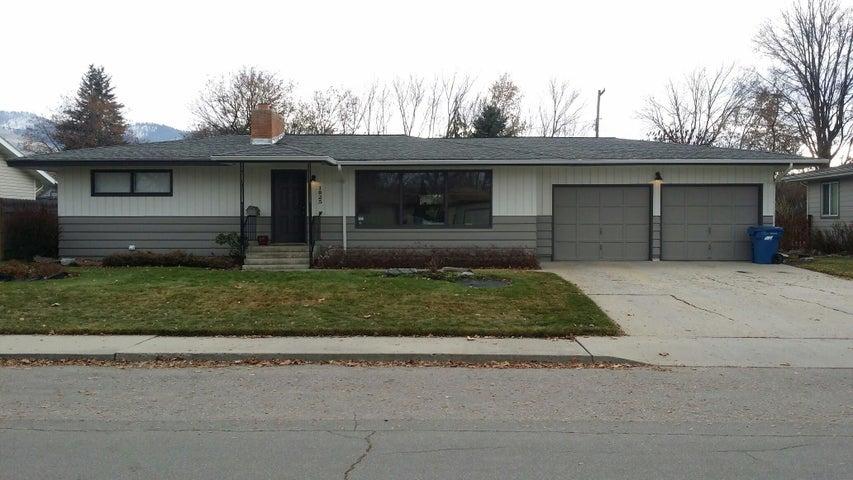 1825 Dixon Avenue, Missoula, MT 59801