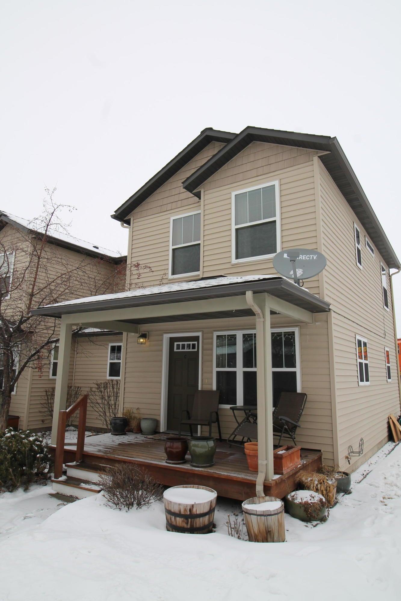 1440 C Stoddard Street, Missoula, MT 59802
