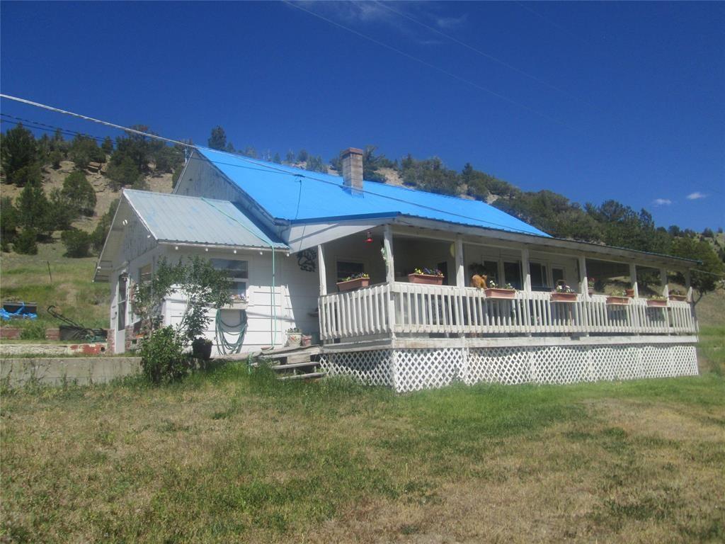 504 Cable Road, Anaconda, MT 59711