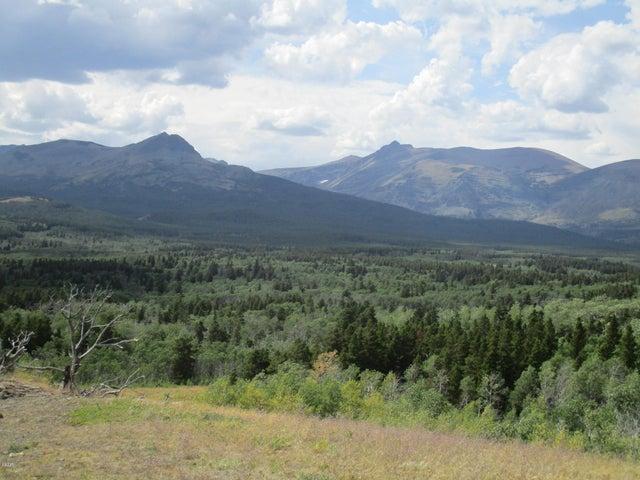 Nhn Glacier Avenue, East Glacier Park, MT 59434