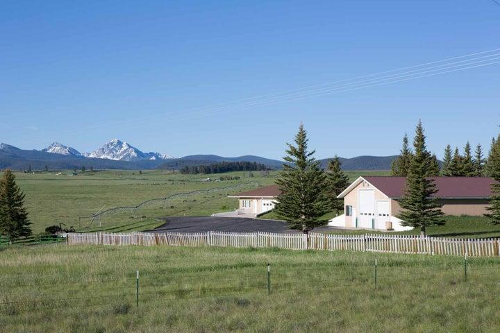 4 Cattle Drive, Philipsburg, MT 59858