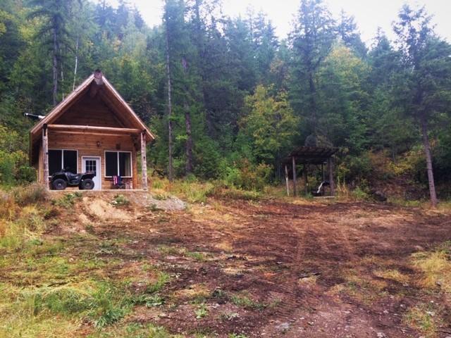 243 Mt Hwy 56, Noxon, MT 59853