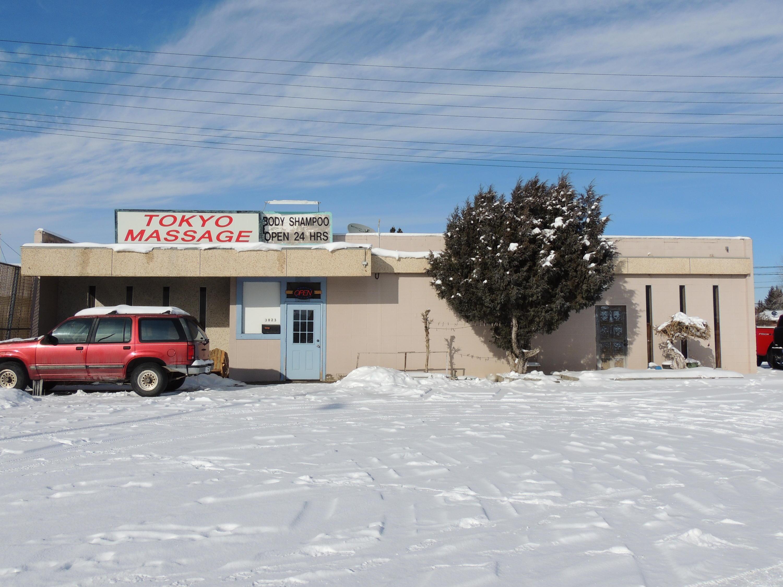 3823 10th Avenue S, Great Falls, MT 59405