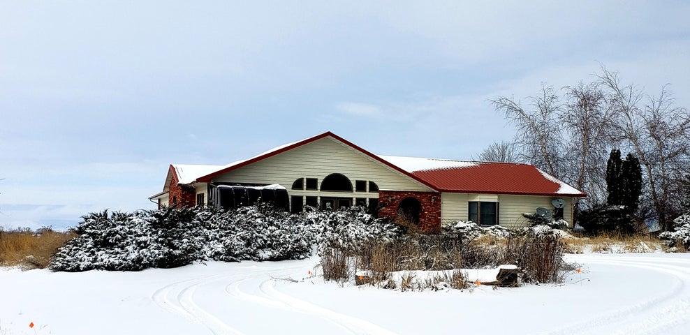 34248 Terrace Lake Road E, Ronan, MT 59864
