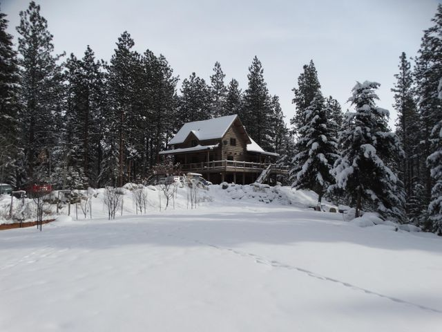 606 Stan Morris Trail, Hamilton, MT 59840