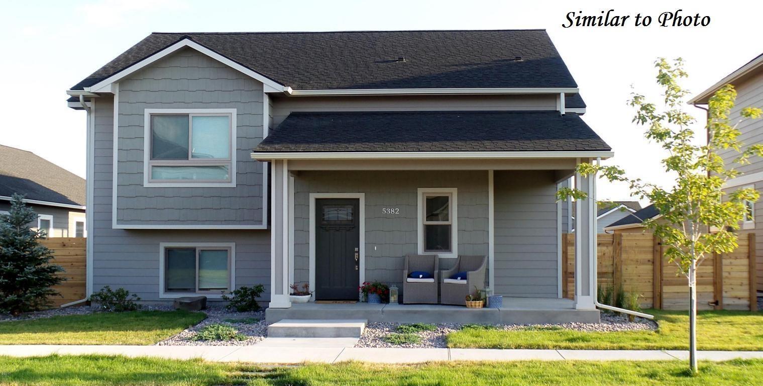 5534 Brumby Lane, Missoula, MT 59808