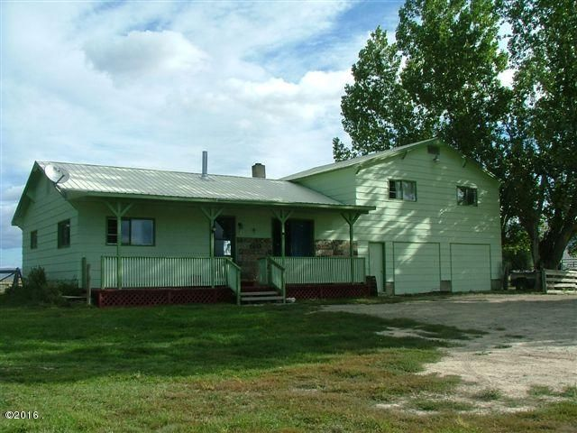 2237 Mt-28, Hot Springs, MT 59845