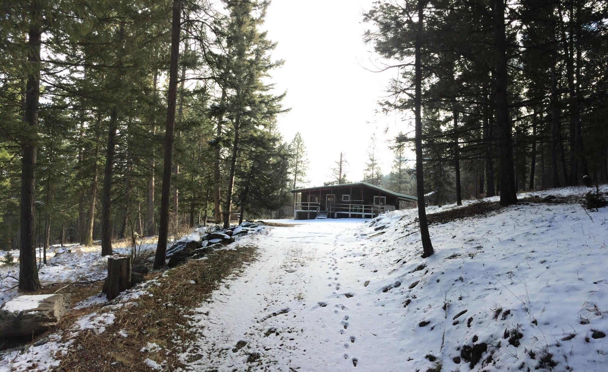 312 Humphrey Ranch Road, Hamilton, MT 59840