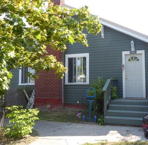 38661 2nd Street W, Charlo, MT 59824