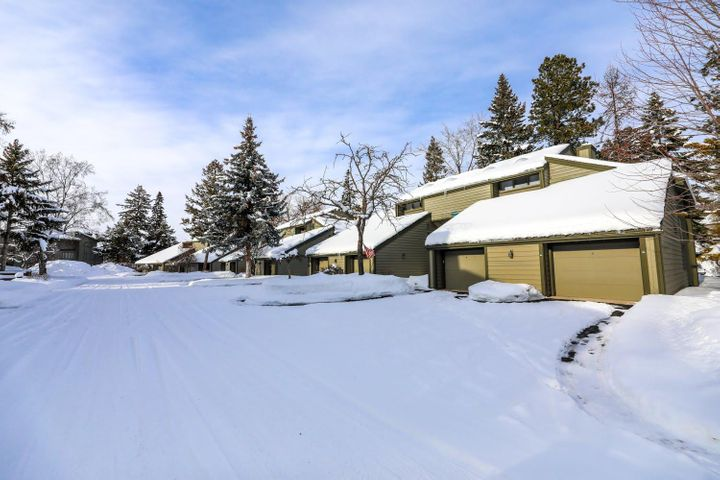 270 Bridge Street Riverbend 3, Unit 4, Bigfork, MT 59911