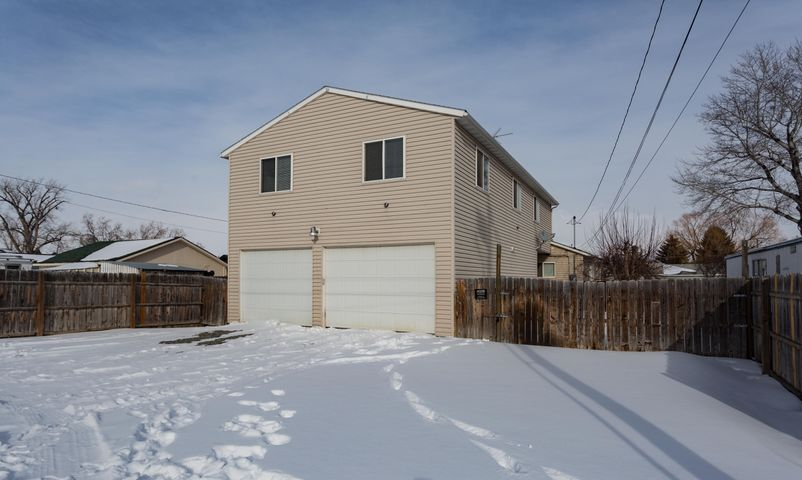 402 S Cedar Street, Townsend, MT 59644