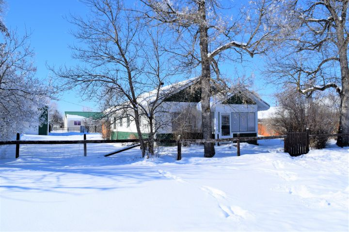 53325 2nd Avenue W, Charlo, MT 59824