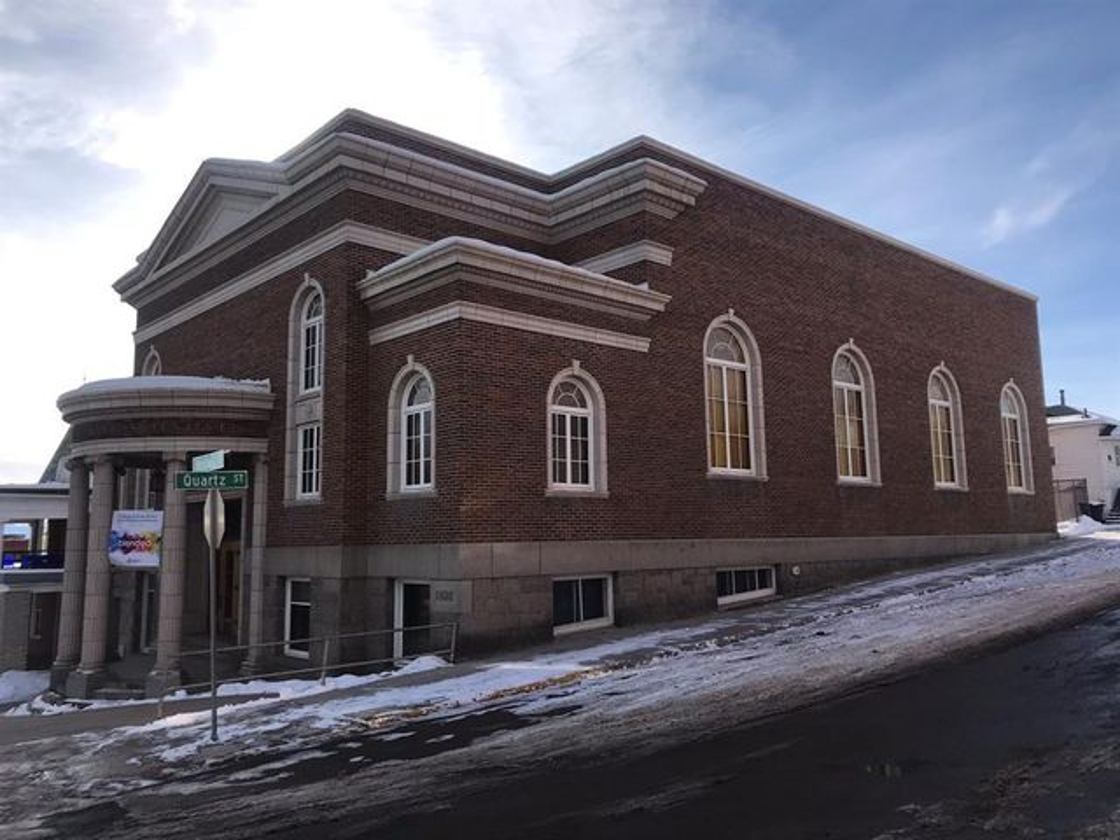 229 N Montana Street, Butte, MT 59701