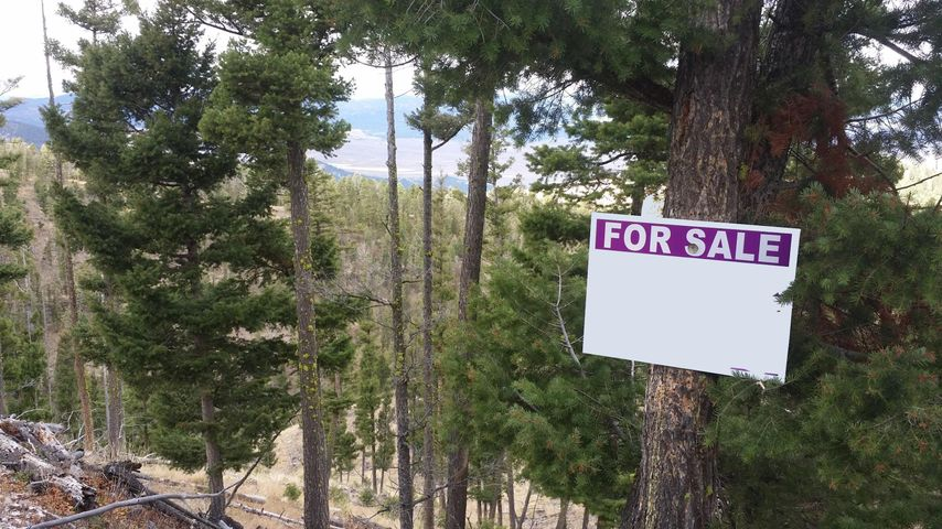 Lot 102 Elk Point Road, Helmville, MT 59843