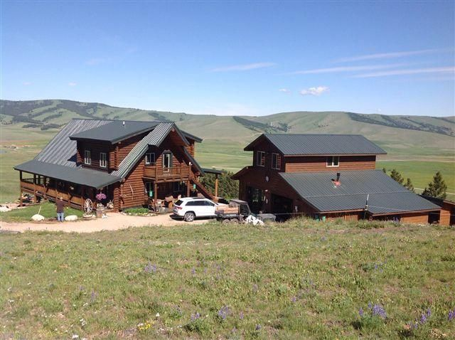 43 Trapper Ridge, Philipsburg, MT 59858