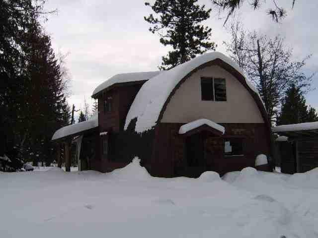 304 Rusty Spur Trail, Whitefish, MT 59937