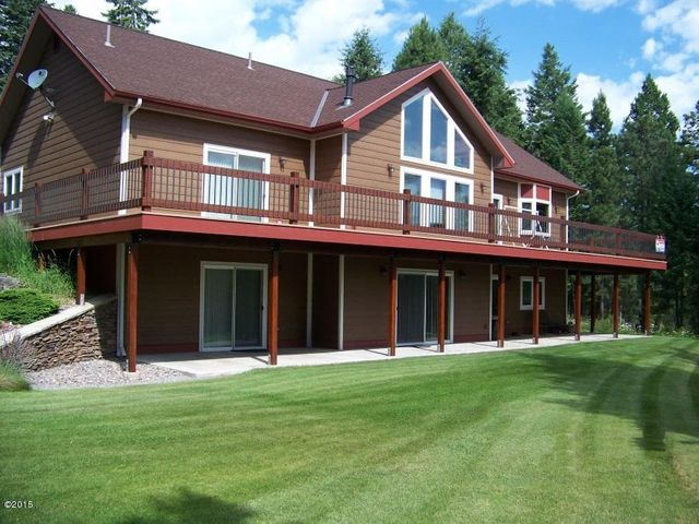 6889 Hwy 93 S, Lakeside, MT 59922