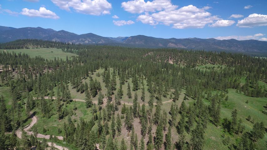 17591 Baxters Way Lot 9, Huson, MT 59846