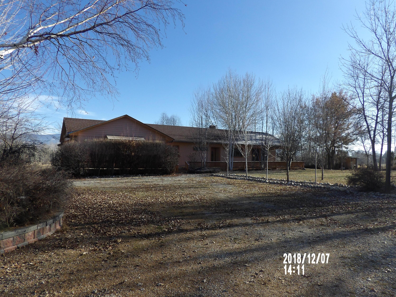 1754 Highway 93 N, Victor, MT 59875