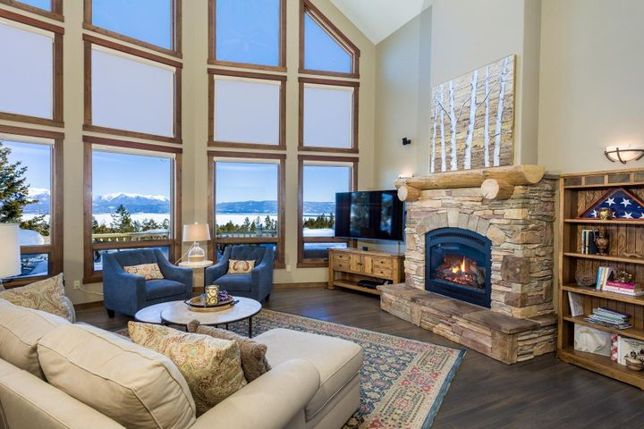 520 Best View Drive, Somers, MT 59932