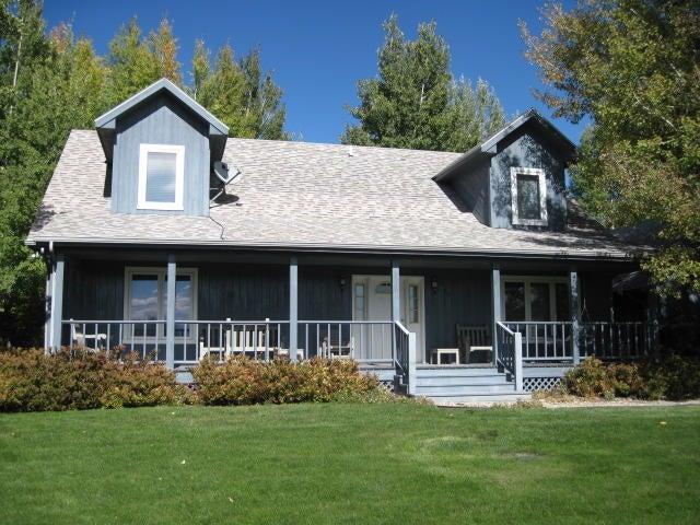 718 Windsong Drive, Corvallis, MT 59828