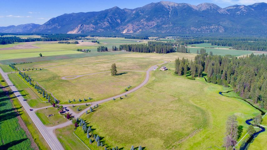26 Timber Line Drive Lot 9, Kalispell, MT 59901
