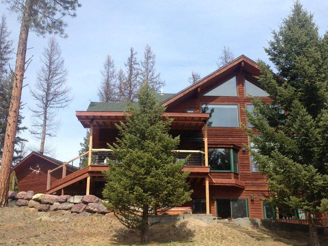 613 Daisy Lane, Seeley Lake, MT 59868