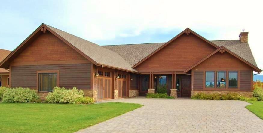 147 W Monture Ridge, Kalispell, MT 59901