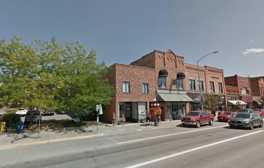 211 Main Street S, Kalispell, MT 59901