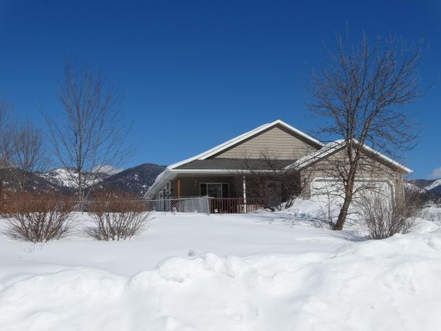 17426 Saint Andrews Place, Frenchtown, MT 59834