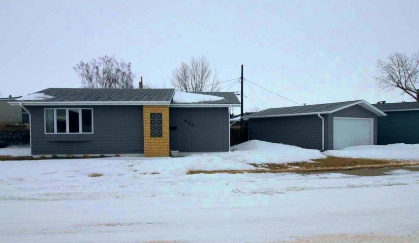 411 Circle Drive, Cut Bank, MT 59427